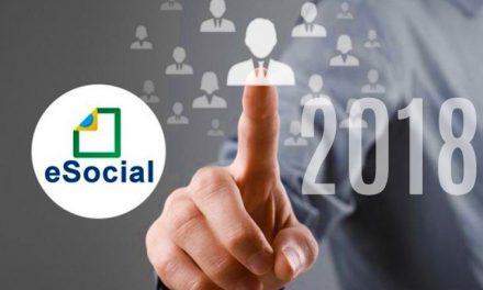 Governo adia eSocial para 2018