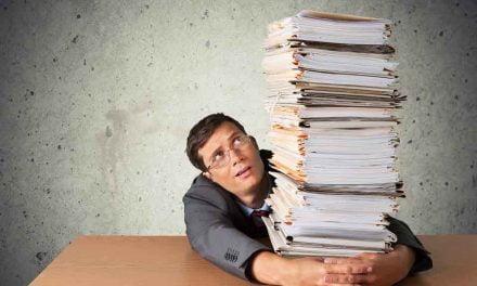 Finalmente uma lei efetiva contra a burocratização!